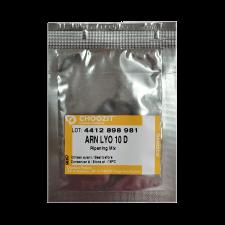Плесень для сыров с мытой коркой ARN LYO 10D